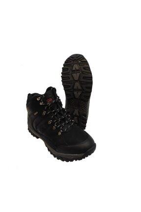 Dunlop Erkek Siyah Trekking Bot 726239 2