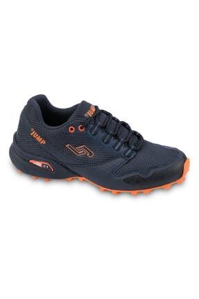Erkek Lacivert 24810 Outdoor Ayakkabı 24810 OUTDOOR