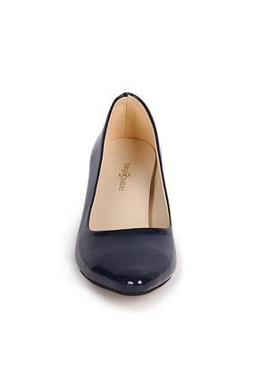 Bay Pablo Kadın  Topuklu Ayakkabı 1