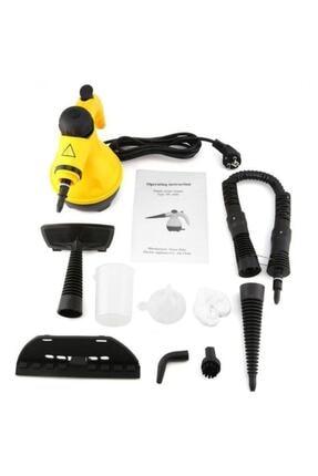 Realindirim Steam Cleaner Basınçlı Buharlı Temizlik Makinesi Antibakteriyel Temizleyici Mop 3