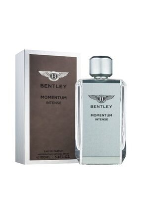 Bentley Momentum Intense Edp 100ml 0