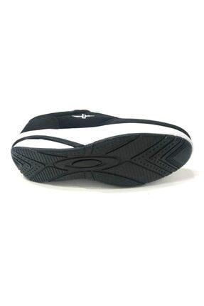 LUTTOON Kadın Siyah Yürüyüş Ayakkabısı 2