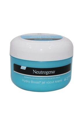 Neutrogena Hydro Boost  200 ml Kuru Cilt Jel Vücut Krem 0