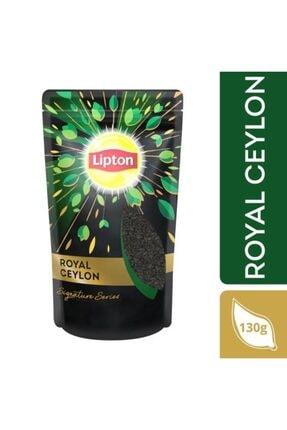Lipton Signature Royal Ceylon Dökme Çay 130 gr 1