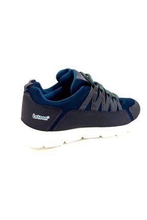 LETOON Memory Foam Ultra Hafif Erkek Spor Ayakkabı 3