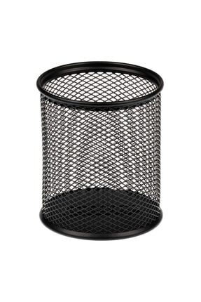 Bigpoint Metal Perfore Kalemlik Siyah 0