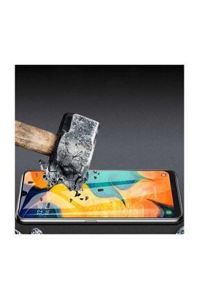 Dijimedia Galaxy M31 Kenarları Kırılmaya Dayanıklı Ekranı Full Kaplayan Cam 3