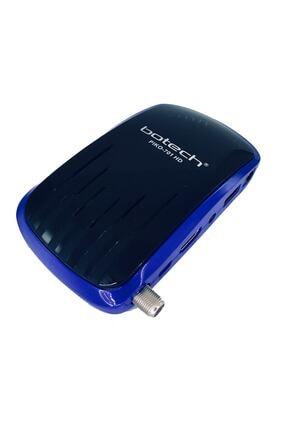 Botech Piko 701 Full HD Mini Uydu Alıcısı 0