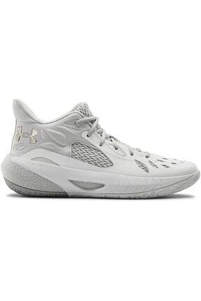 Under Armour Erkek Basketbol Ayakkabısı - Ua Hovr Havoc 3 - 3023088-102 2