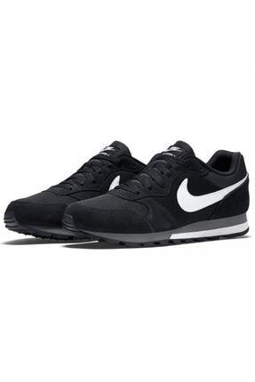 Nike Erkek Siyah Koşu Ayakkabısı 2