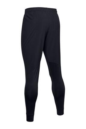 Under Armour Erkek Siyah Spor Eşofman Altı - Hybrid Pants 3