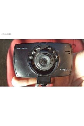 Piranha 1315 Full Hd Araç - Oto Yol Kayıt Kamerası Gece Görüşlü 2