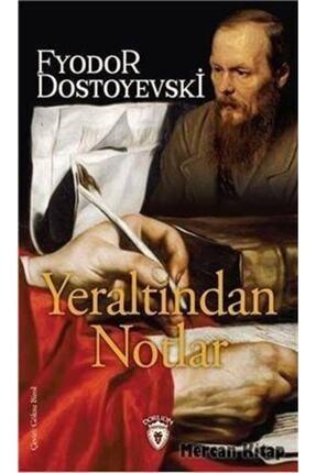 Dorlion Yayınevi Yeraltından Notlar 0