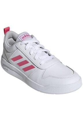 adidas TENSAUR Beyaz Kadın Koşu Ayakkabısı 100538923 3
