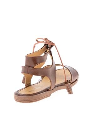 Bambi Taba Kadın Sandalet L0652071009 3