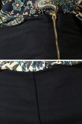 ALLDAY Dar Paça Pantolon 2