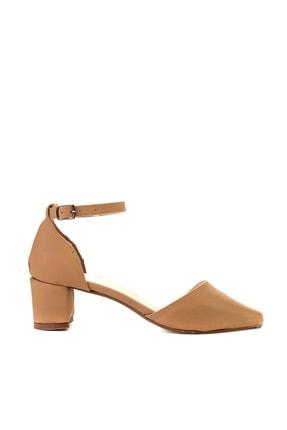 Bambi Camel Kadın Ayakkabı L0503720071 1
