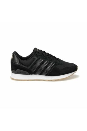 10K Siyah Erkek Koşu Ayakkabısı 100411839 resmi