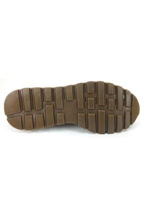 MARCOMEN 06557 Günlük Erkek Ayakkabı Taba 3