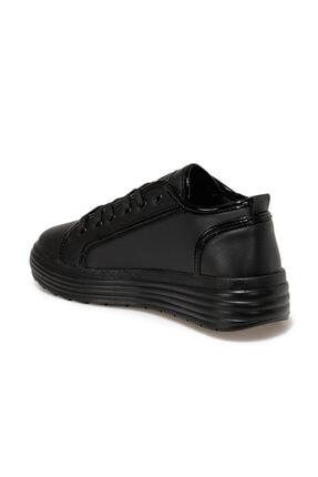 Lumberjack BELLERO Siyah Kadın Sneaker Ayakkabı 100556877 2