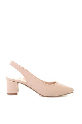 Bambi Nude Kadın Ayakkabı L0503721071 1