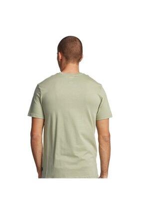 Quiksilver Tattoo Tuna M Tees Ghj0 T-shirt 1