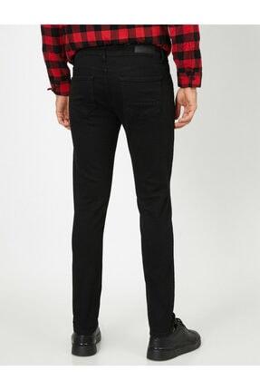 Koton Brad Slim Fit Jean Pantolon 3