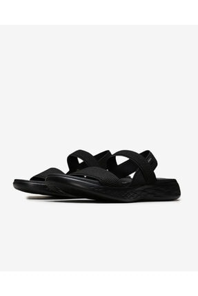 Skechers ON-THE-GO 600 - FLAWLESS Kadın Siyah Sandalet 2