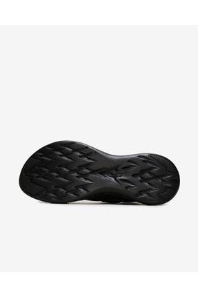 Skechers ON-THE-GO 600 - FLAWLESS Kadın Siyah Sandalet 4