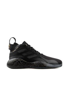 adidas Siyah Erkek Basketbol Ayakkabısı Fw9838 D Rose Takedown 0