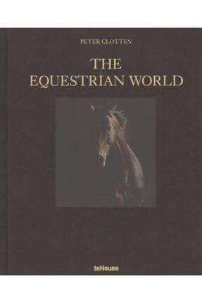 Kitap Yayınevi The Equestrian World 0