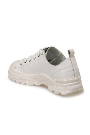 Butigo Martin Beyaz Kadın Sneaker 2