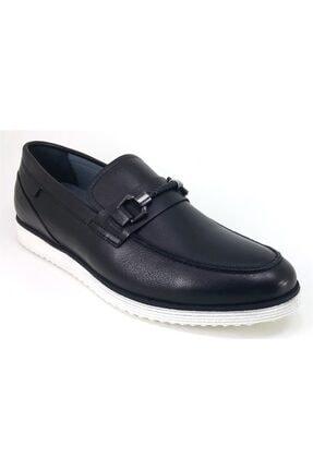 MARCOMEN 11044 Günlük Erkek Ayakkabı Siyah 0