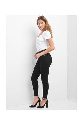 GAP Orta Belli Curvy True Skinny Jean Pantolon 3