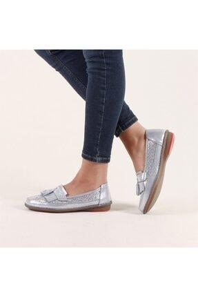 Hammer Jack Mavi Sım Kadın Ayakkabı 314 3331-z 1