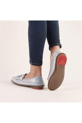 Hammer Jack Mavi Sım Kadın Ayakkabı 314 3331-z 3