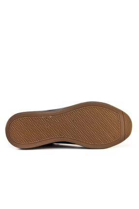 Cabani Bağcıklı - Erkek Ayakkabı Siyah Deri 2