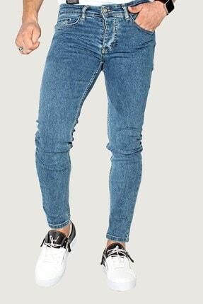 Terapi Men Erkek Kot Pantolon 8y-2100278-004 Mavi 2