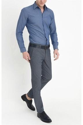 Efor P 1063 Slim Fit Lacivert Spor Pantolon 1