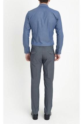 Efor P 1063 Slim Fit Lacivert Spor Pantolon 3