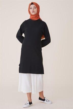 Loreen Tunik-siyah 20200-01 0