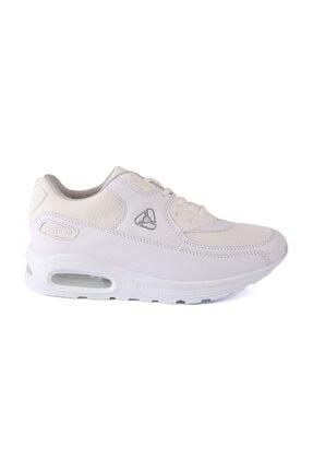 LETOON 3103y Unisex Spor Ayakkabı - Beyaz 0
