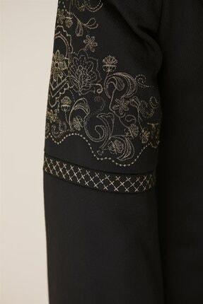 Doque Manto-siyah Do-a8-58069-12 2