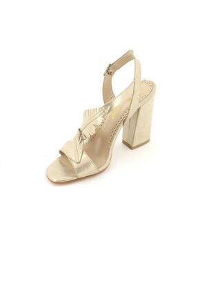 Venüs 1928418y Kadın Sandalet 4