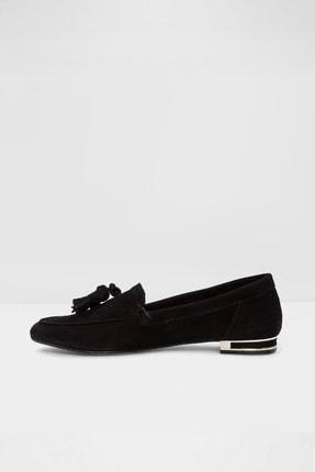 Aldo Roosen-tr - Siyah Kadın Loafer Ayakkabı 1
