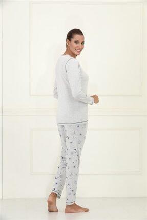Etoile % 100 Pamuklu Pijama Takımı S - 5xl Beden Arası / 98074 2