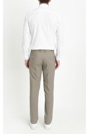 Efor P 1063 Slim Fit Haki Spor Pantolon 3