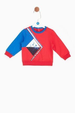BG Store Erkek Bebek Kırmızı S-shirt 0