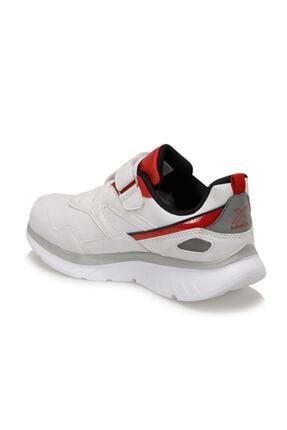 Kinetix DECKER PU J Beyaz Erkek Çocuk Yürüyüş Ayakkabısı 100534045 2
