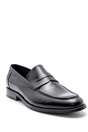 Derimod Erkek Deri Klasik Loafer 1